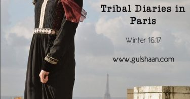 gulshaan tribal diaries