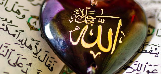 Faire le bien pour Allah