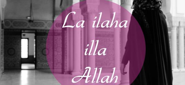 Ma conversion, symbole de l'Islam universel