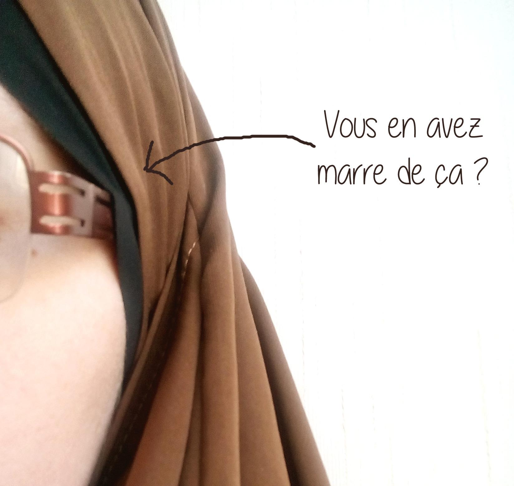 Evelane, le sous-hijab révolutionnaire