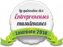 La quinzaine des entrepreneuses musulmanes 2ème édition