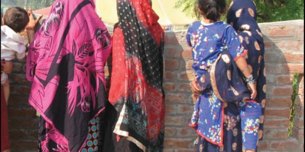 femmes-pakistanaises-gulshaan
