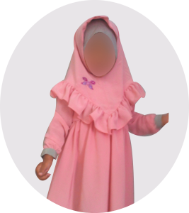 hijab-papillon