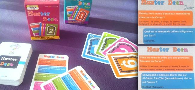 Jeux de cartes Osratouna pour toute la famille
