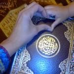 11 – Le Coran dans mon coeur
