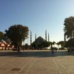 12 – Mosquée bleue