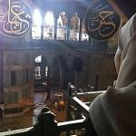 13 – Eglise saint Sophie, transformée en mosquée