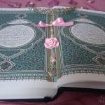 66 – La rose couronnée par le Coran