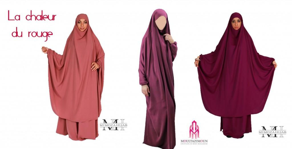 jilbab-rouge