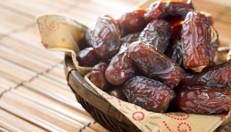 L'alimentation du musulman : toute en modération !