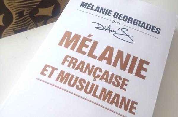 Mélanie, française et musulmane…. apaisée