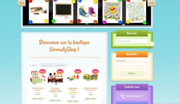 ummaty-shop