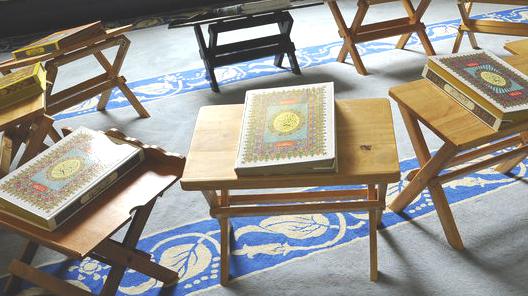 Cours d'arabe et de Coran ? Il est encore temps !