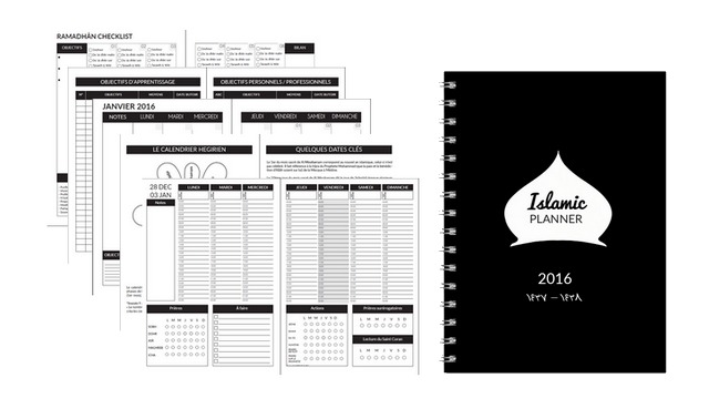 pages-islamic-planner