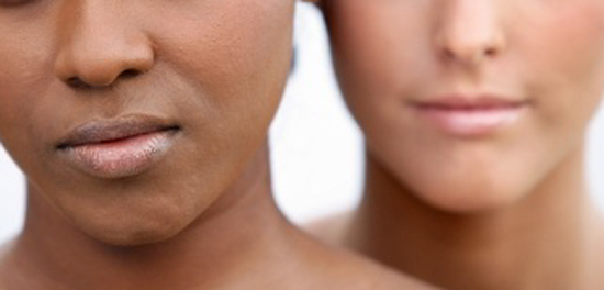 Connaître son type de peau