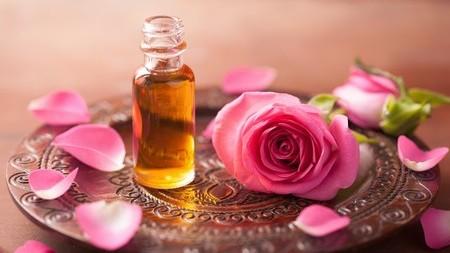 Les huiles végétales pour le visage