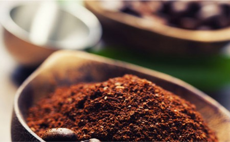 Le marc de café, votre ingrédient beauté