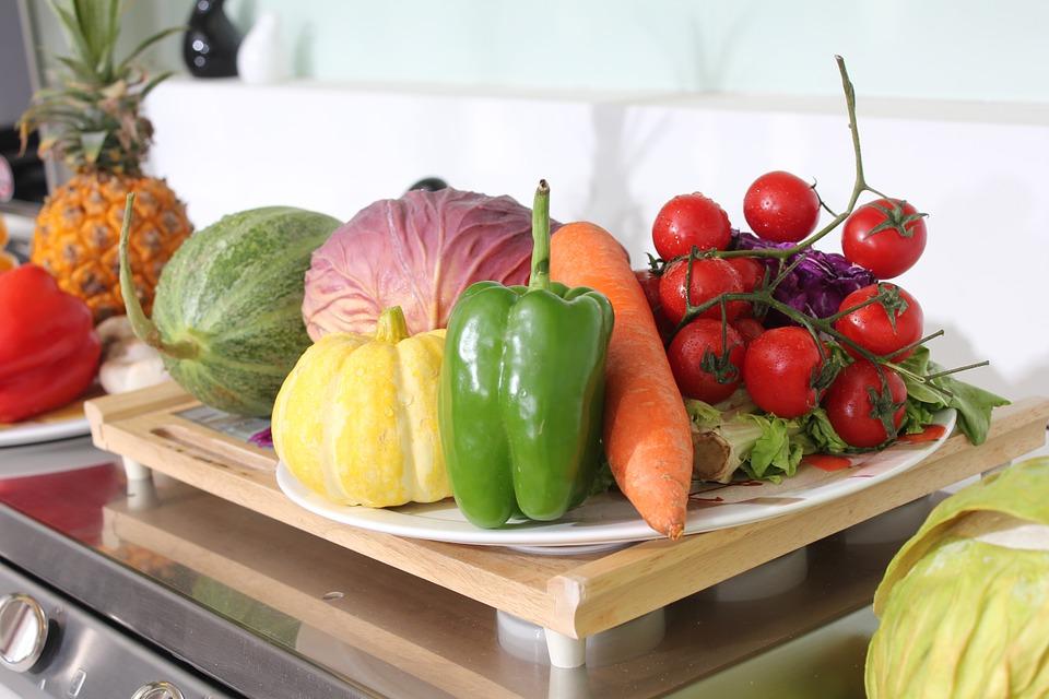 Comment BIEN laver ses fruits et légumes ?