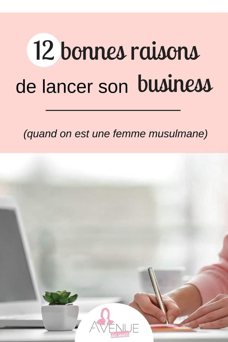 12 raisons de lancer son business-min