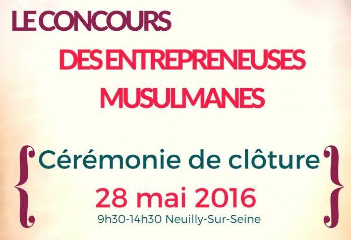 7 entrepreneuses et 1 cérémonie à ne pas manquer le 28 Mai