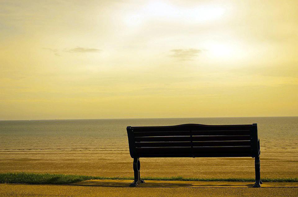 Les bienfaits de la solitude