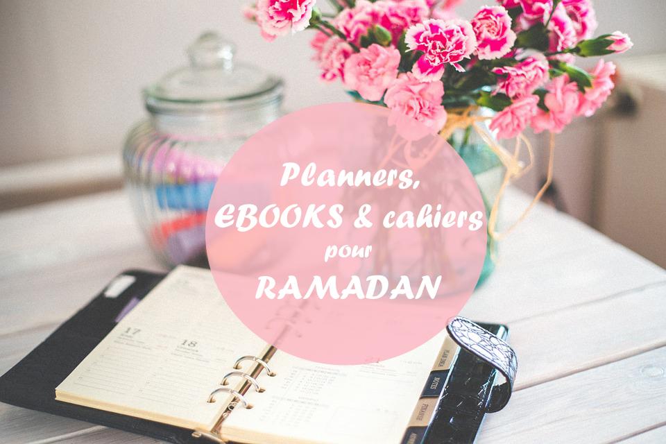 shopping spécial ramadan