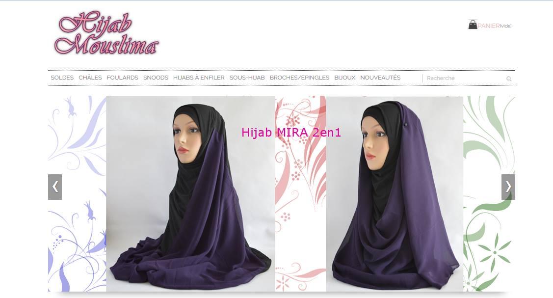 Hijab Mouslima