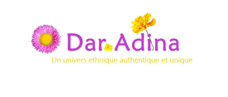 Dar Adina, ethnique, authentique et unique