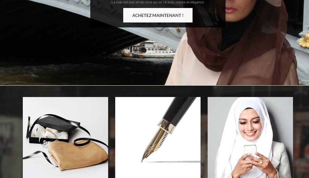 Autour du Hijab