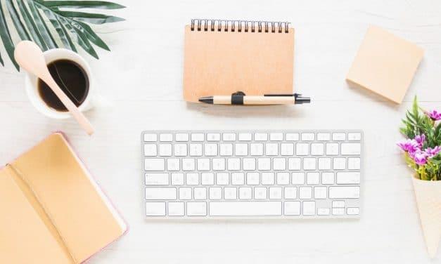 Idée de métier : BLOGUEUSE, pour les amoureuses de l'écriture et du web