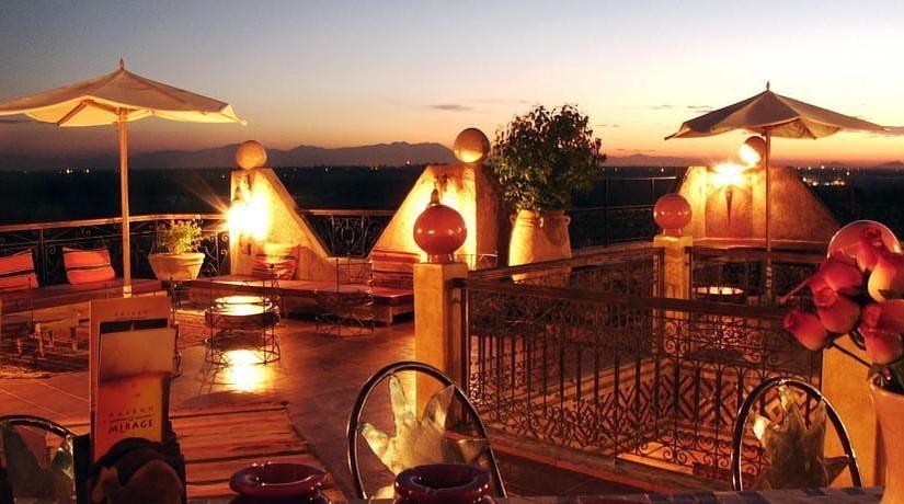 Marrakech in love : un coffret plein d'amour by ZawajBox