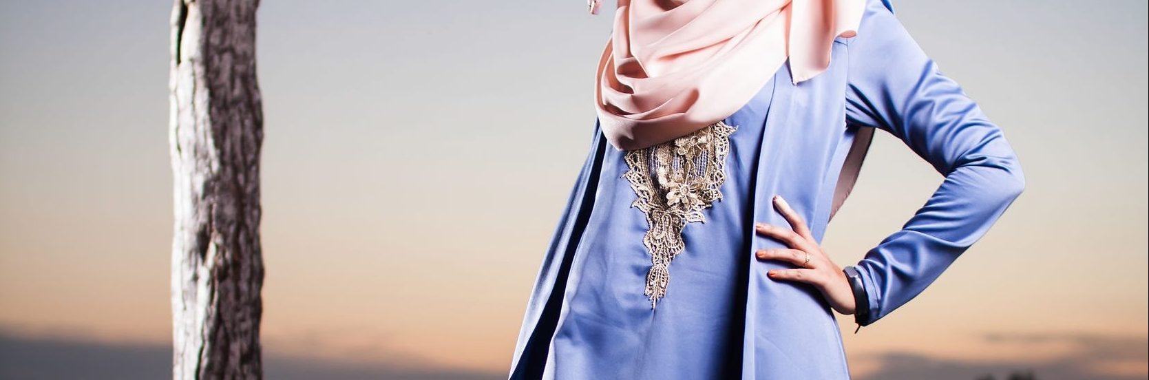 Prêt-à-porter femme musulmane