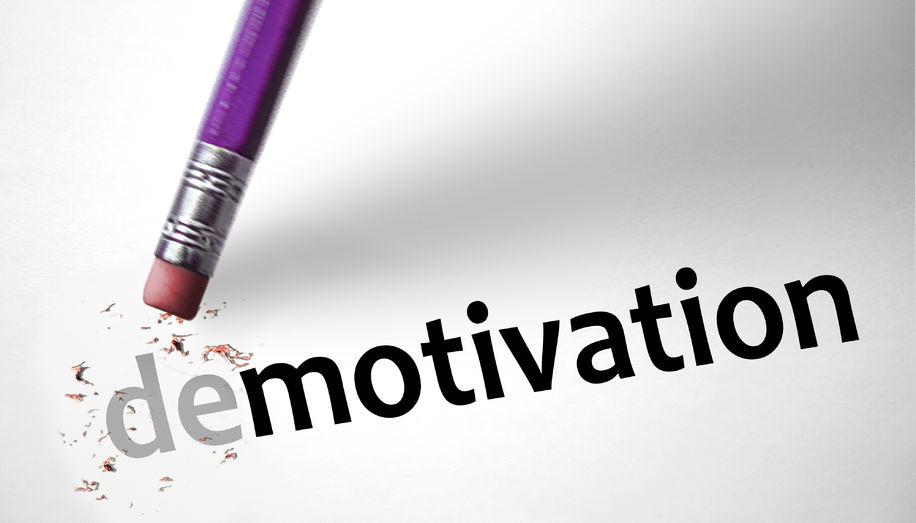 Entreprendre sur le net : 5 choses démotivantes que vous allez entendre !