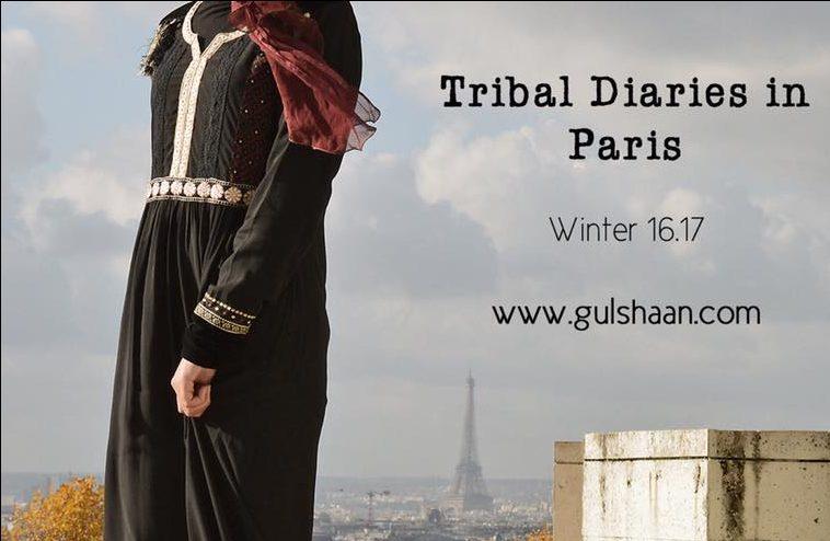 Gulshaan … quand la mode contribue à un monde meilleur