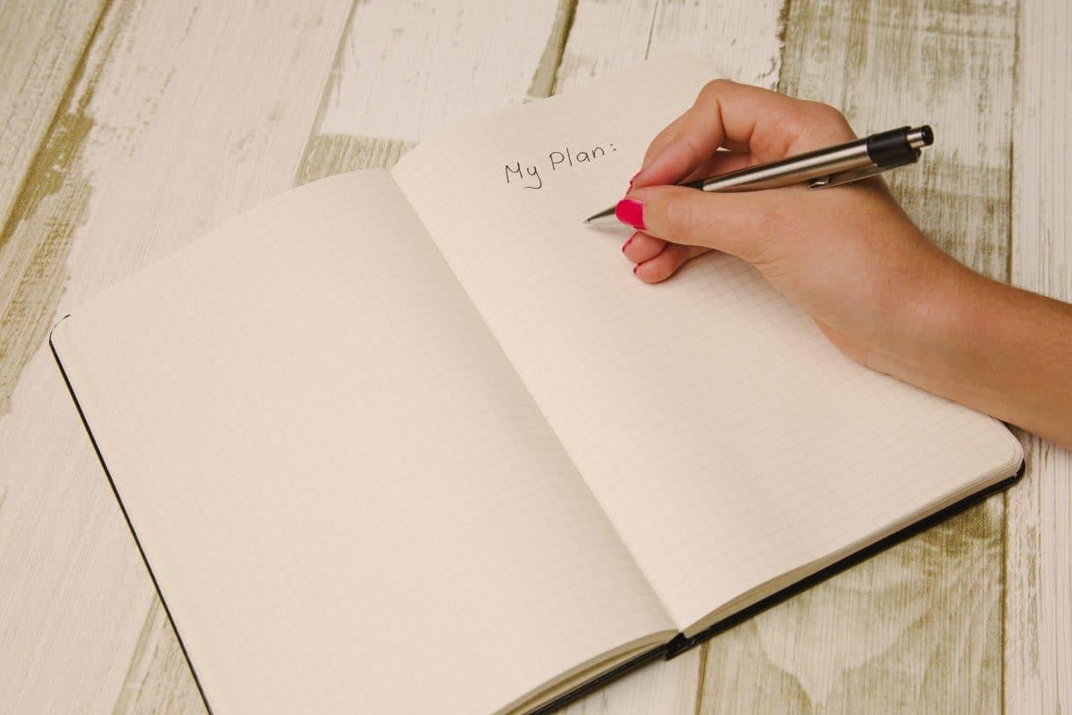 To-do list : l'indispensable pour organiser nos journées bien remplies !