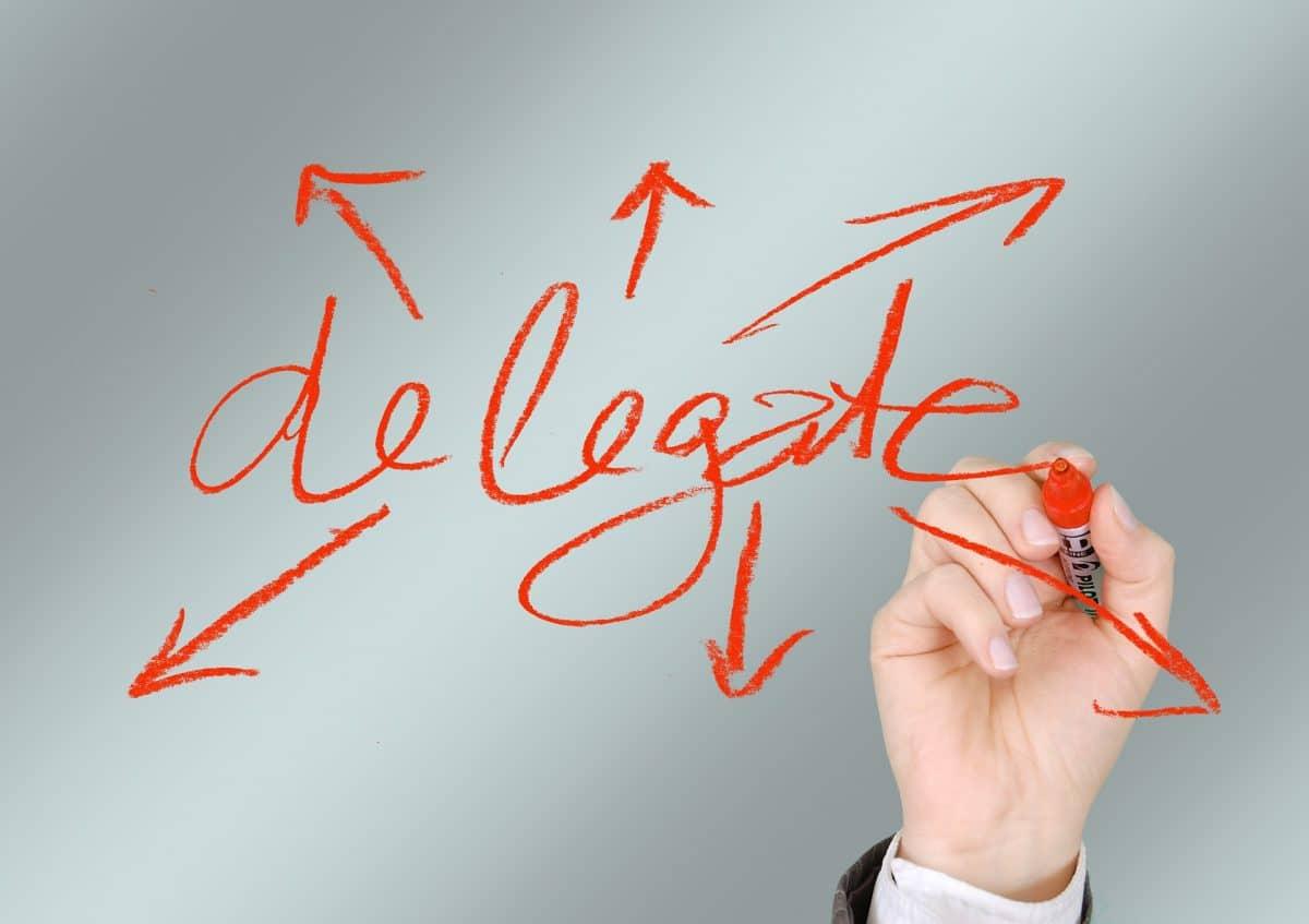 7 clés pour savoir déléguer de façon efficace