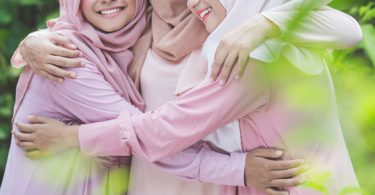 fréquentation islam