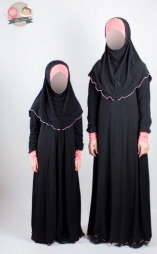 abaya mère-fille 2