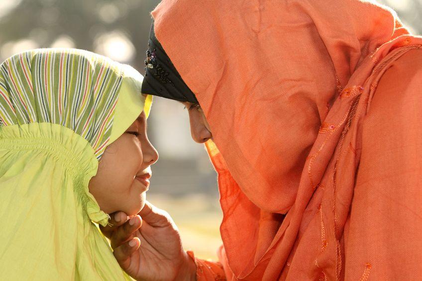 mère en islam