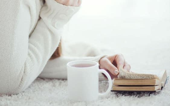 Stressée, surmenée: prendre du temps pour soi!