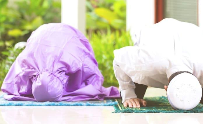 concentration dans la prière-min