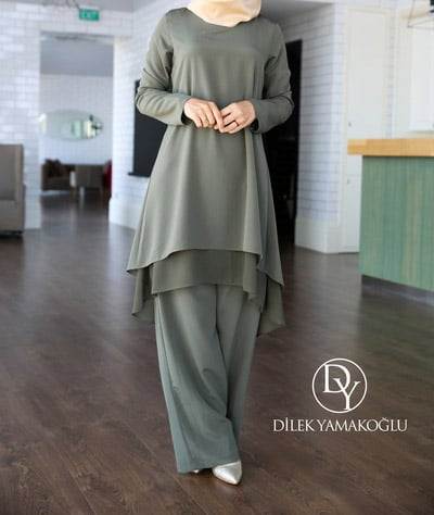 ensemble dilek