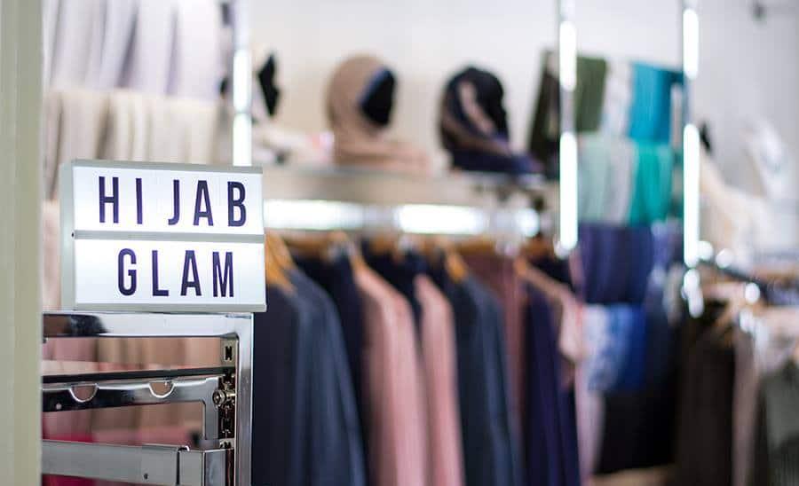 hijabglam