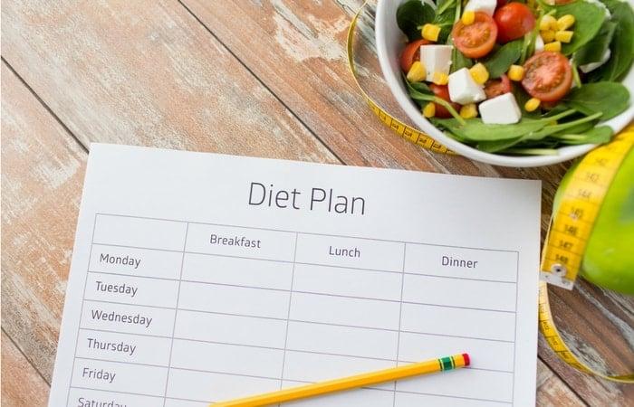 Comment planifier ses repas change la vie !