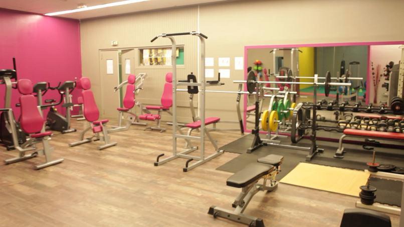 RDV au Elle Club, salle de sport pour Elle et seulement Elle !