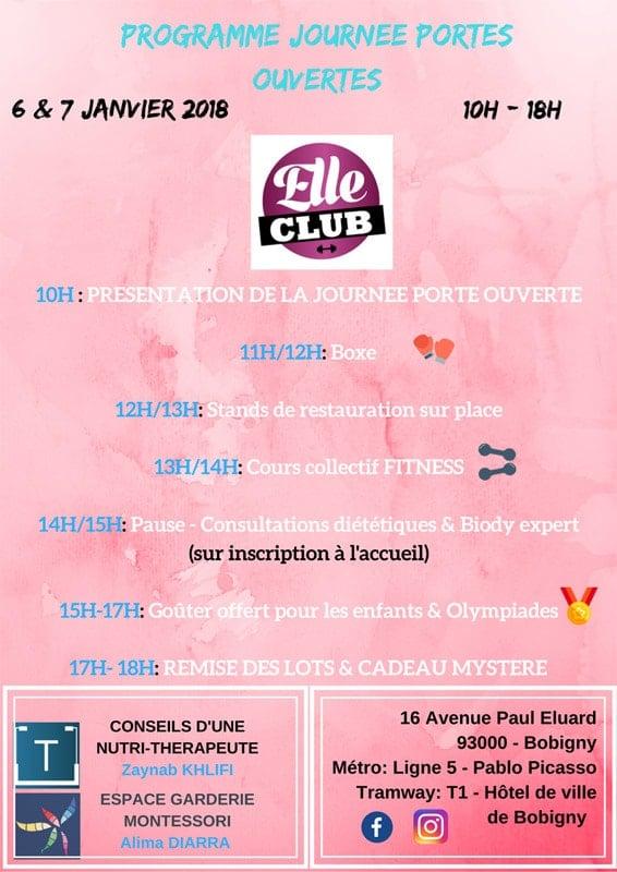 programme portes ouvertes Elle Club-min