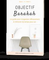 guide objectif barakah