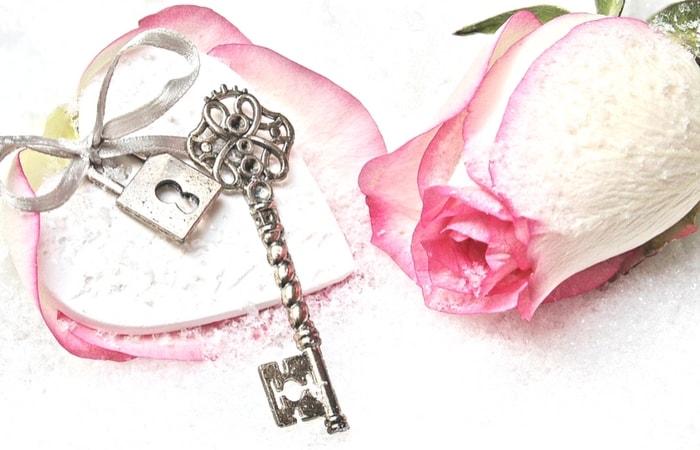 clé amour du prophète