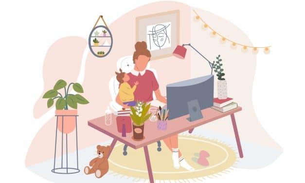 Maman et entrepreneuse, comment tout gérer ?