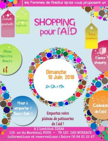 Shopping pour l'Aïd (78)